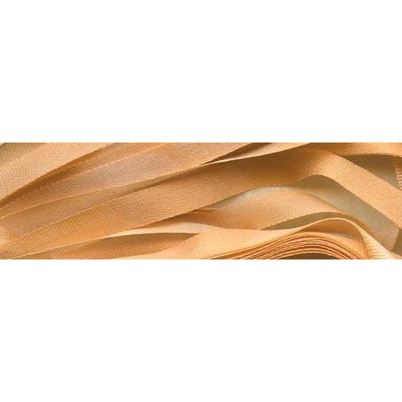 7mm Silk Ribbon ~ Peach