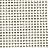 Perforated Paper - White