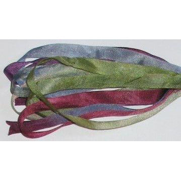 7mm Silk Ribbon ~ Riverina