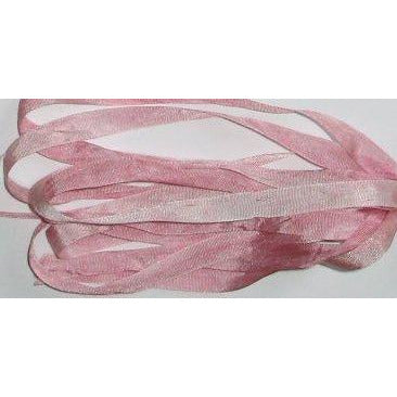 7mm Silk Ribbon ~ Taylor's Sweet Pea