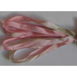 7mm Silk Ribbon ~ Tea Tree