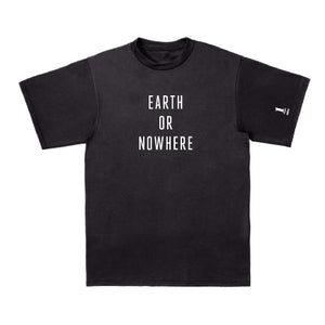 Earth or Nowhere: 1 Hotels x Knowlita