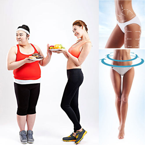 Slimming Stick 100 Pieces Burning Fat Patch - FitHealthyDream
