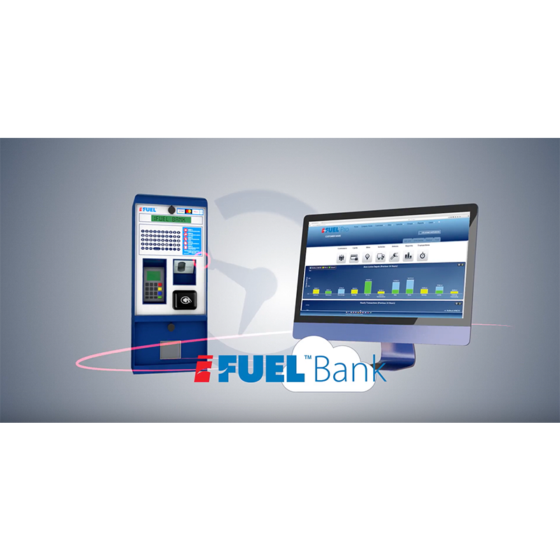 iFUEL Cloud your advanced web based fuel and fleet management solution.