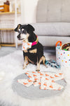 Flamingo Luxe Over-The-Collar Pet Bandana