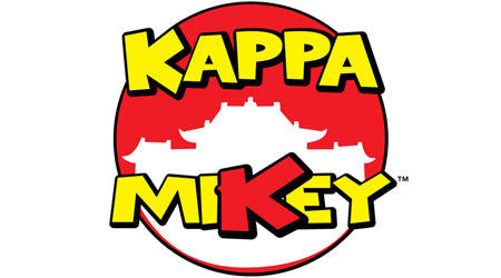 Kappa Mikey Official Merchandise