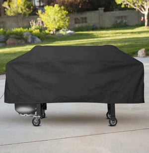 Grill Griddle Cover