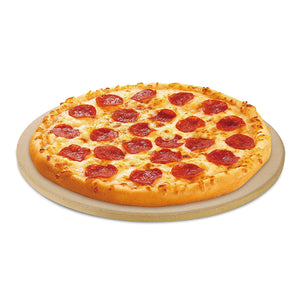Unicook Pizza Grilling Stone, 15 Inch