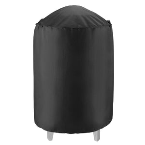"Unicook Heavy Duty Waterproof Smoker Cover Round 23"" Dia, 28"" Dia, 30"" Dia"