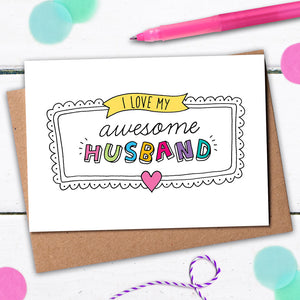 card-for-husband
