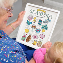 Load image into Gallery viewer, personalised-gift-for-grandma