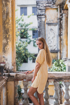 Florence Dress - Sunrise