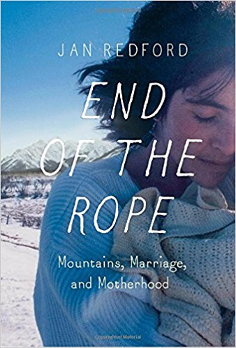 End of the Rope - Jan Redford