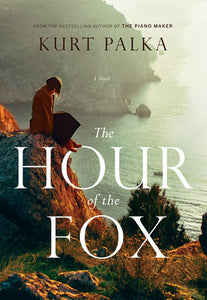 The Hour of the Fox - Pre-Order Now!