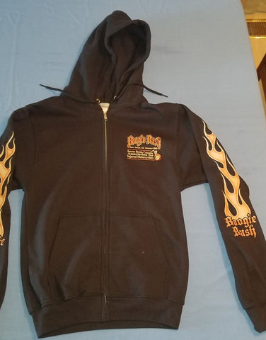 Zip Hoodies - 2019 Boogie Bash