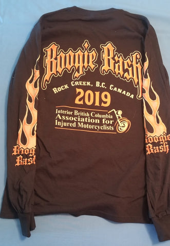 Long Sleeve - Men's - 2019 Boogie Bash