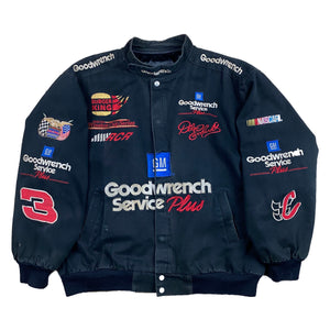 Jeff Hamilton Racing Jacket