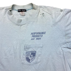 Porsche Performance Products Tee