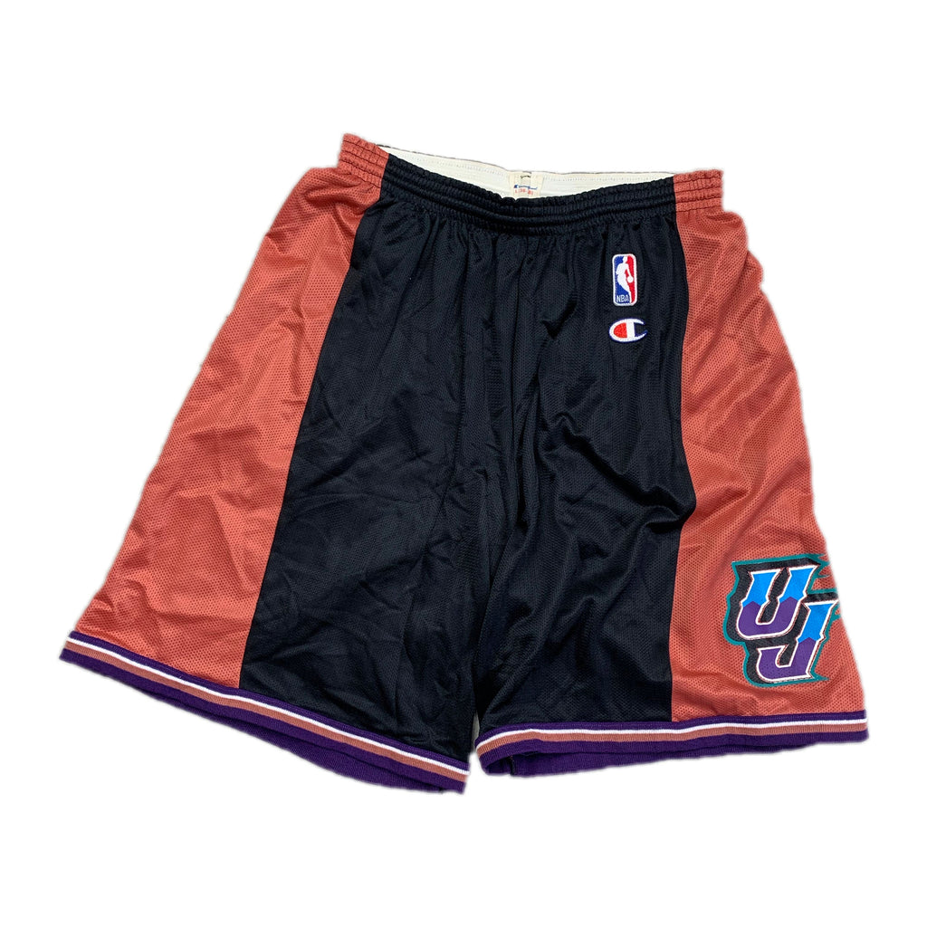 Utah Jazz Champion Shorts