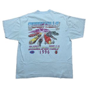1996 Bonneville Speed Week Racing Tee