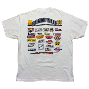 1998 Bonneville Speed Week Racing Tee