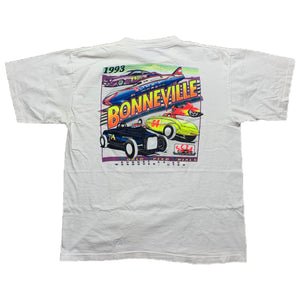 1993 Bonneville Race Week Tee