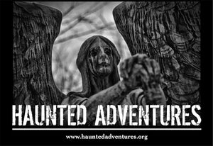 Haunted Adventures