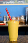 Golden Mango Smoothie