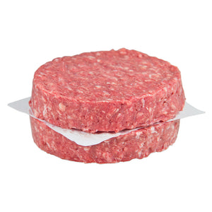 Ingredients-to-Go: 5 ct 1/2 lb. Beef Patties (2.5 lb.)