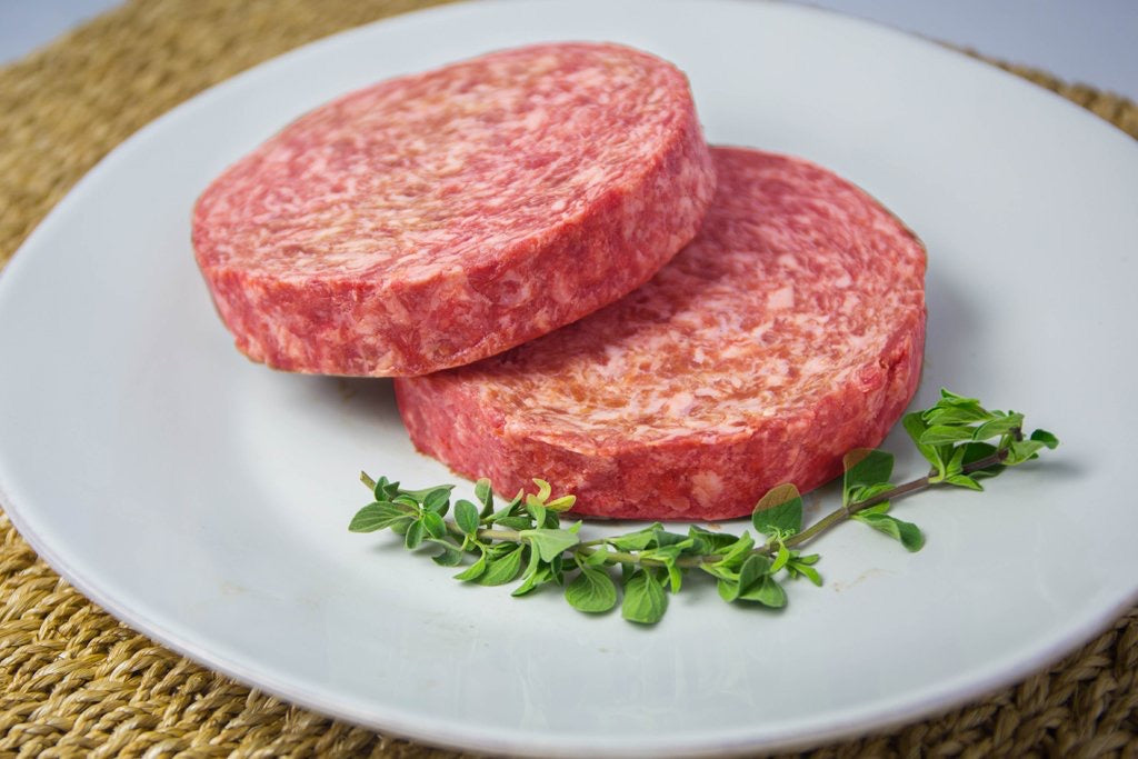 Ingredients-to-Go: 20 ct Elk Patties (10 lb.)