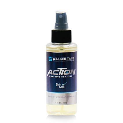 Walker Tape Action Adhesive Remover - BeautyGiant USA
