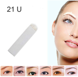 Microblading Needles Permanent Makeup Manual Eyebrow Blades - beautygiantusa.com