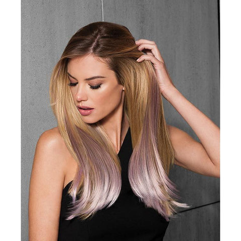 Hairdo Straight Color Extension 6Pc Kit - beautygiantusa.com