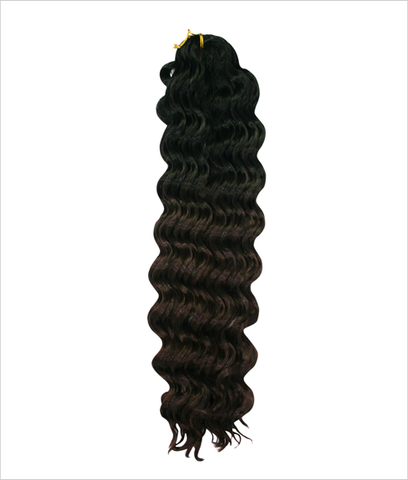 "Unique's Advanced Fiber New Deep Bulk 18"" - beautygiantusa.com"
