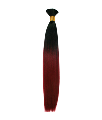 "Unique's Advanced Fiber Yaki Bulk 18"" - VIP Extensions"