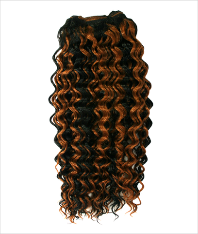 "Beverly Hill's Collection Jerri Curl (10"", 12"", 16"", 18"") - beautygiantusa.com"