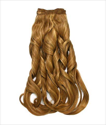 Unique's Human Hair Elegance Curl - beautygiantusa.com
