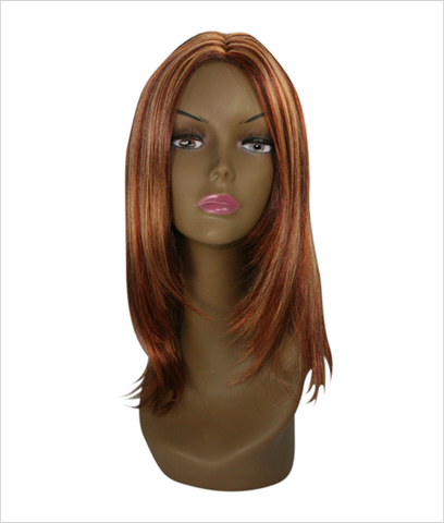 Exotic Collection Loveable Wig - beautygiantusa.com