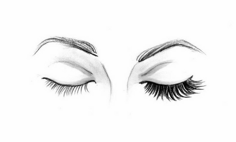 Eyelashes Extension - Natural Set - beautygiantusa.com