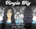 VIP Collection Virgin Wig  Style 88 - VIP Extensions