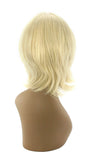 "Unique's 100% Human Hair Full Wig / Style ""H"" - VIP Extensions"