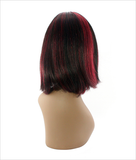 "Unique's 100% Human Hair Full Wig / Style ""J"" - VIP Extensions"
