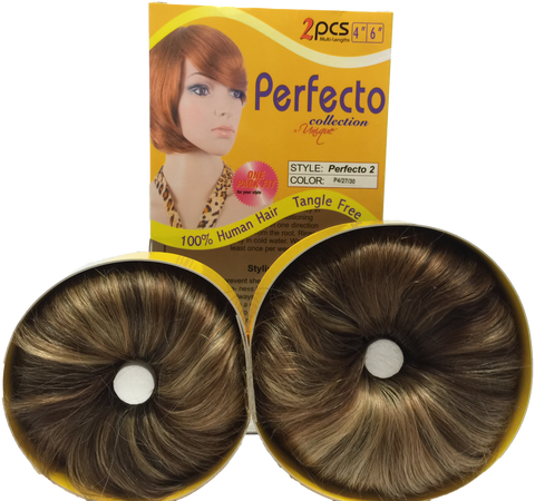 "Unique's Perfecto 2 Bump Hair 4"" & 6"" / 100% Human Hair - beautygiantusa.com"