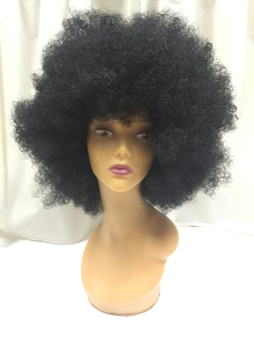 Afro Party Wigs - beautygiantusa.com
