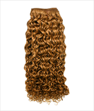 Unique's Human Hair Jerri Curl 22 Inch - VIP Extensions