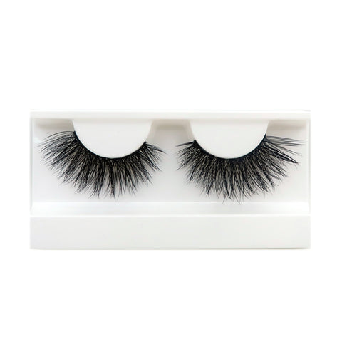 VIP Eyelashes - Extra Long Silk - beautygiantusa.com