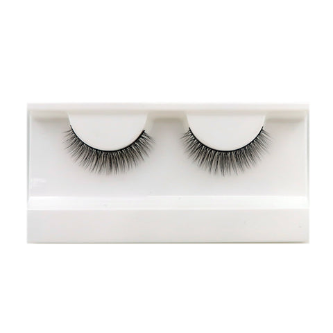 VIP Eyelashes - Natural Faux Mink - beautygiantusa.com