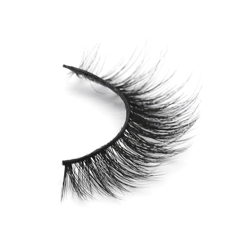 VIP Eyelashes - 3D Faux Mink Band - beautygiantusa.com
