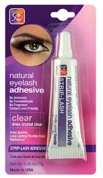 Salon Pro 30 SEC - Strip Eyelash Adhesive - beautygiantusa.com