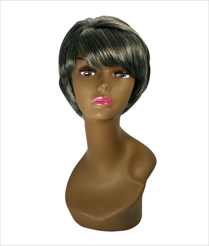 Silver Years Collection Everlasting Wig - beautygiantusa.com